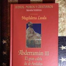 Libros: ABDERRAMÁN II. Lote 149860101