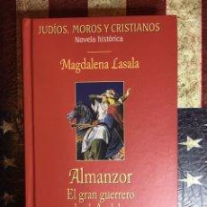 Libros: ALMANZOR. Lote 149860793