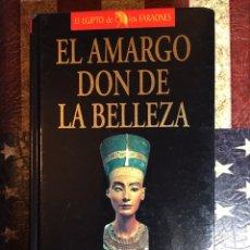 Libros: EL AMARGO DON DE LA BELLEZA. Lote 149863918