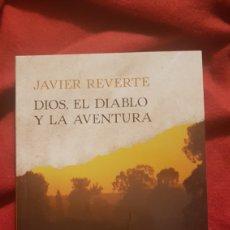 Libros: DIOS, EL DIABLO Y LA AVENTURA.. Lote 151888536