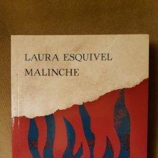 Libros: MALINCHE. DE LAURA ESQUIVEL. Lote 152476136