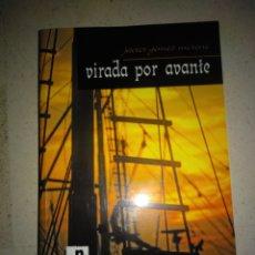 Libros: VIRADA POR AVANTE. Lote 165264125