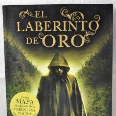 Libros: EL LABERINTO DEL ORO. LYS, FRANCISCO J. DE. Lote 166243122
