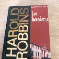Libros: LOS HEREDEROS. Lote 172684353