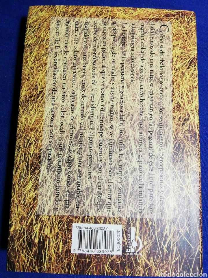 Libros: EL PRÍNCIPE Y LA CRIADA. GIULIA FIORN. NUEVO. TAPA DURA. - Foto 2 - 180148137