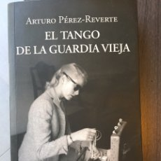 Libros: EL TANGO DE LA VIEJA GUARDIA. Lote 183264188