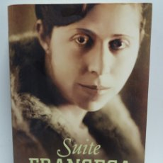 Libros: LIBRO SUITE FRANCESA , IRENE NEMIROVSKY. Lote 183343852