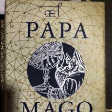 Libros: EL PAPA MÁGICO MIGUEL RUIZ MONTAÑEZ. Lote 183610616