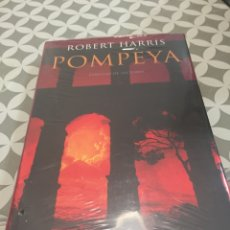 Libros: POMPEYA DE ROBERT HARRIS. Lote 190693720