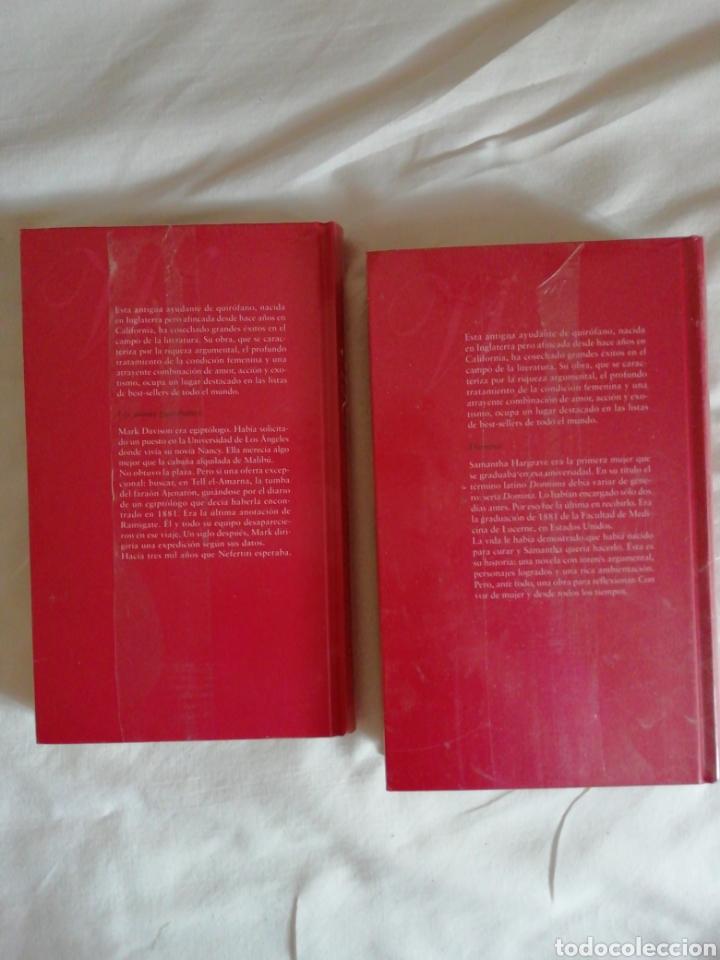 Libros: Bárbara Wood domina y los dioses guardianes - Foto 2 - 202662098