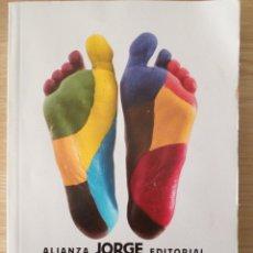 Libros: CAPITANES DE LA ARENA - JORGE AMADO. Lote 206820365