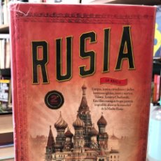 Libros: RUSIA. Lote 210189345