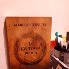 Libros: LA CENTESIMA CERNUDA. Lote 210205361