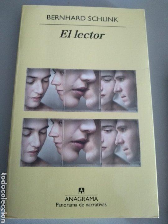 EL LECTOR. SCHLINK, BERNHARD (Libros Nuevos - Narrativa - Novela Histórica)