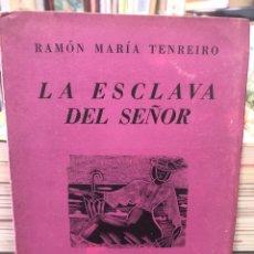 Libros: LA ESCLAVA DEL SEÑOR. Lote 211765370