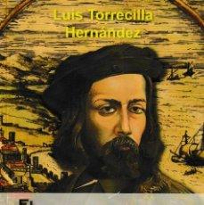 Libros: EL MAQUINISTA DEL MAR. LA GREAN NOVELA SOBRE BLASCO DE GARAY... (LUIS TORRECILLA) GLYPHOS 2020. Lote 211802212