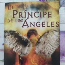 Libros: EL PRÍNCIPE DE LOS ÁNGELES. JÖRG KASTNER. 2007. Lote 214051820