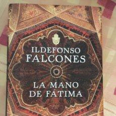 Libros: LA MANO DE FÁTIMA. Lote 215312083
