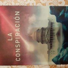Libros: LA CONSPIRACION - DAN BROWN. Lote 219173155