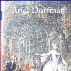 Libros: ALLEGRO - DORFMAN, ARIEL. Lote 222500351