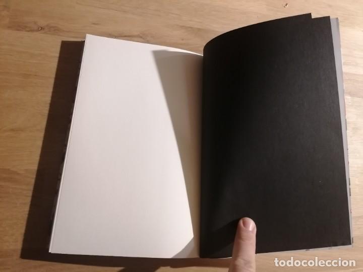 Libros: TEORIA GENERAL DE LOBLIT - JOSÉ EDUARDO AGUALUSA - EDICIONS DEL PERISCOPI - 2018 - Foto 7 - 222841472