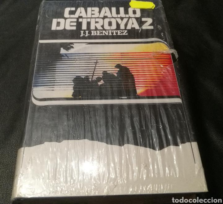 CABALLO DE TROYA 3 - J.J.BENÍTEZ (Libros Nuevos - Narrativa - Novela Histórica)