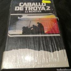 Libros: CABALLO DE TROYA 3 - J.J.BENÍTEZ. Lote 224006712