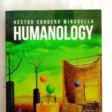 Libros: CORDERO: HUMANOLOGY - NUEVO. Lote 240046000