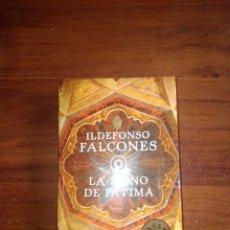 Libros: LA MANO DE FATIMA. Lote 245180765