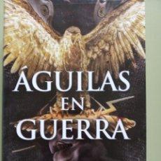 Livres: ÁGUILAS EN GUERRA. BEN KANE. Lote 246432800