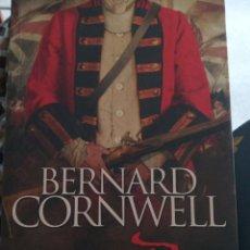 Libri: CASACA ROJA. BERNARD CORMWELL. Lote 247744050