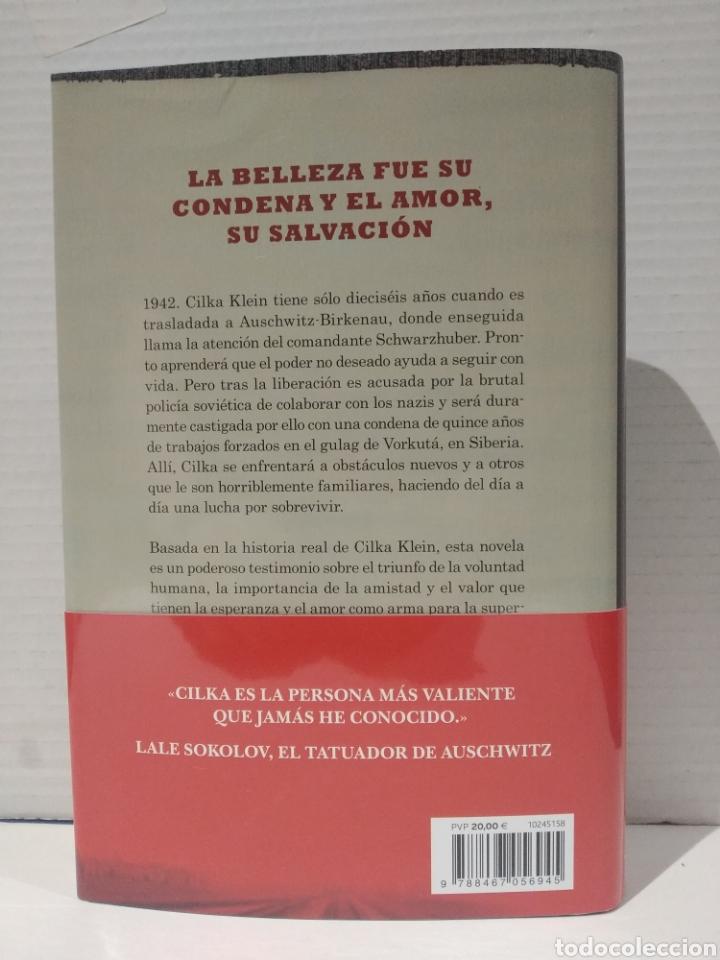 Libros: El viaje de Cilka Heather Morris - Foto 2 - 257910805