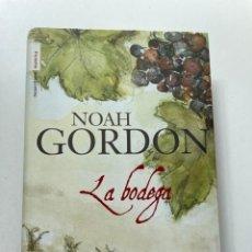 Libros: LA BODEGA NOAH GORDON ROCA EDITORIAL 2007. Lote 261690700