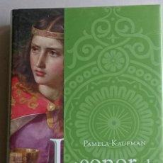 Livros: LEONOR DE AQUITANIA. Lote 262671215