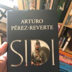 Libros: SIDI. Lote 267565994