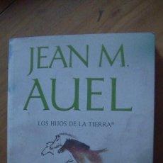 Libros: EL VALLE DE LOS CABALLOS. LOS HIJOS DE LA TIERRA 2 JEAN M. AUEL. MAEVA, 2005. Lote 276704208