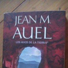 Libros: LA TIERRA DE LAS CUEVAS PINTADAS (LOS HIJOS DE LA TIERRA 6) JEAN M. AUEL. MAEVA, 2011. Lote 276705343