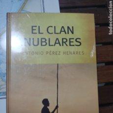 Libros: EL CLAN NUBLARES.. Lote 277065973