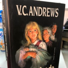 Libros: V. C. ANDREWS LOS SUEÑOS DE HEAVEN LEIGH. Lote 282212568