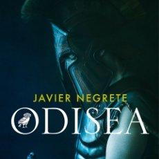 Libros: ODISEA. JAVIER NEGRETE. ESPASA. 2019. Lote 285498513