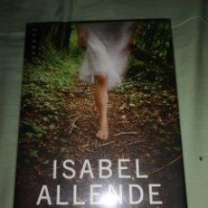 Libros: ISABEL ALLENDE LA SUMA DE LOS DÍAS NUEVO. Lote 285759848