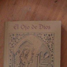 Libros: EL OJO DE DIOS C. L. GRACE EDITORIAL: EDICIONES BSA, 1997. Lote 286948748