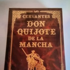 Libros: LIBRO,DON QUIJOTE DE LA MANCHA, ILUSTRADO POR DORÉ. Lote 288856808