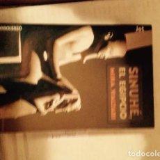 Libros: SINUHE EL EGIPCIO. Lote 295986233
