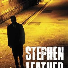 Libros: NARRATIVA. POLICIACA. VÍCTIMAS COLATERALES - STEPHEN LEATHER. Lote 44284769