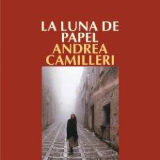 books - Narrativa. Policiaca. La luna de papel - Andrea Camilleri - 44313175