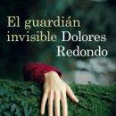 Libros: NARRATIVA. POLICIACA. EL GUARDIÁN INVISIBLE (TRILOGÍA DEL BAZTÁN) - DOLORES REDONDO. Lote 98909111