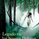 Libros: NARRATIVA. POLICIACA. LEGADO EN LOS HUESOS (TRILOGÍA DEL BAZTÁN) - DOLORES REDONDO. Lote 98909147