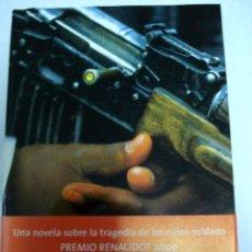 Libros: ALÁ NO ESTÁ OBLIGADO, AHMADOU KOUROUMA. Lote 124398331