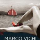 Libros: NARRATIVA. POLICIACA. LA FUERZA DEL DESTINO - MARCO VICHI. Lote 52398246
